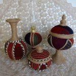 خرید ظروف تزئینی جاجیم