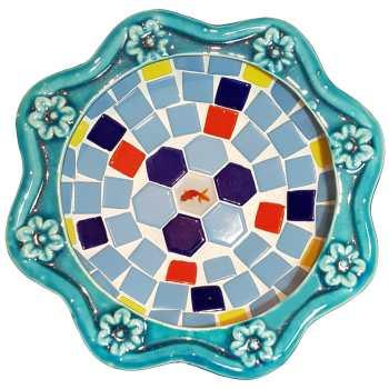 حوض ماهی سرامیکی
